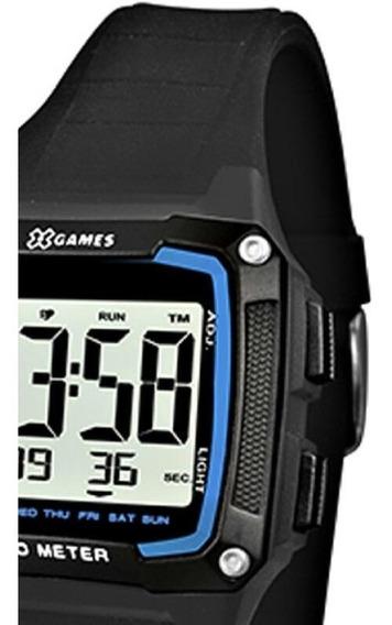 Relógio Masculino X-games Xgppd099 Digital Quartz Sport