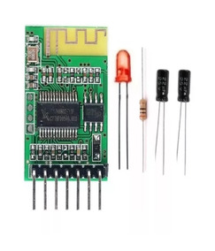 Receptor De Áudio Bluetooth Estéreo 4.0 Barato