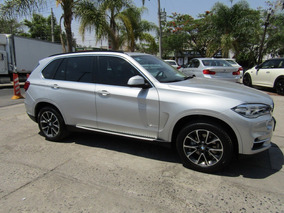 2016 Bmw X5 35i Excellence