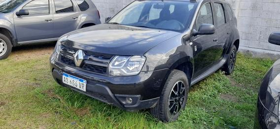 Renault Duster 2017 2.0 Ph2 4x4 Privilege