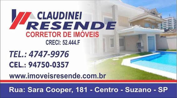 Salão Comercial 140 M2 Centro Suzano Sl-0006