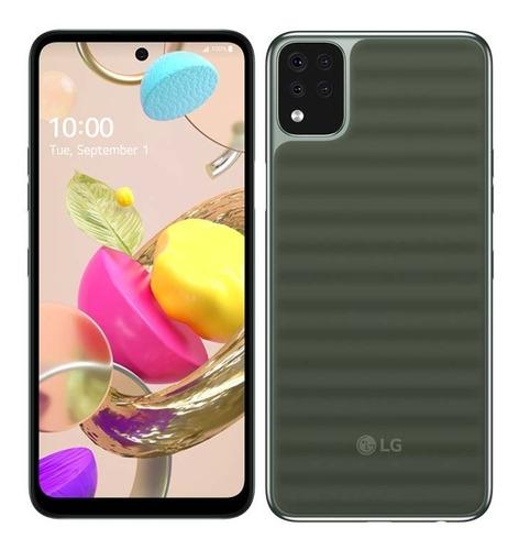 Celular LG K42 64gb Liberado - Tienda Oficial LG