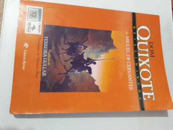 Dom Quixote De La Mancha - De Miguel De Cervantes