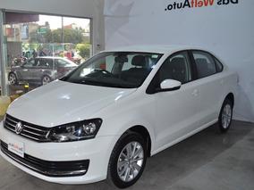 Volkswagen Vento Comfortline Tip 2017