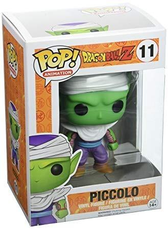 Funko Pop Dragon Ball Z 11 Piccolo Magic4ever