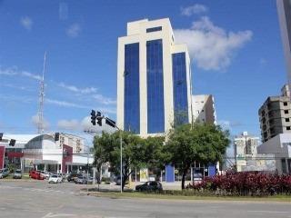Sala Comercial À Venda, Parque Campolim, Sorocaba - Sa0022. - Sa0022