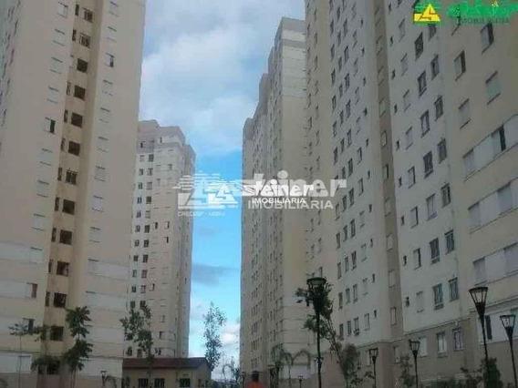 Venda Apartamento 3 Dormitórios Ponte Grande Guarulhos R$ 260.000,00 - 35727v