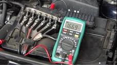 Electrico Automotriz De Profesion Scanner A Domicilio