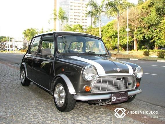Mini Cooper 1.3 8v