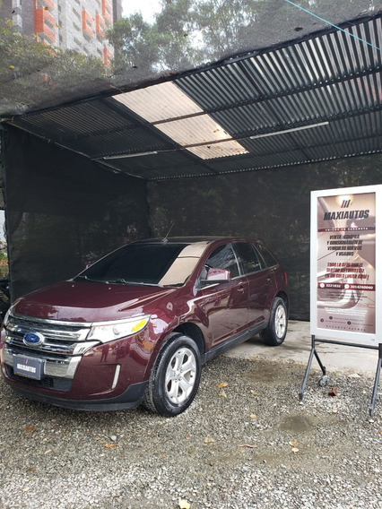 Ford Edge Limited 2011 Automática Motor 3.500 67.500 Km