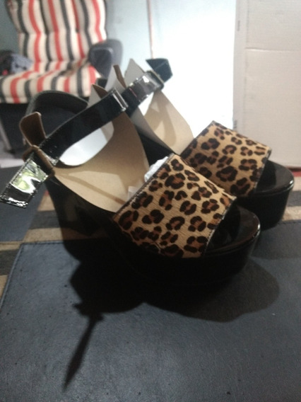 Zapatos De Dama Grimoldi