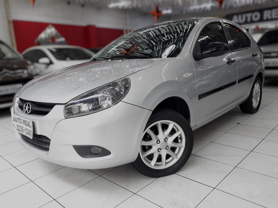 Jac Motors J3 Hatch Completo / Temos 207 Celta Ford Ka