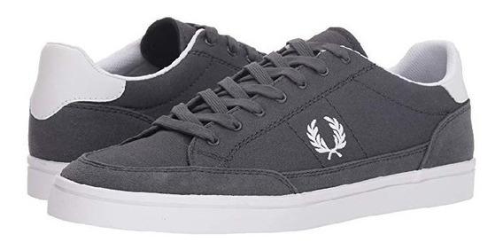 Fred Perry Sneakers Para Caballero 26 Mx. Ben Sh, Adids, Ax