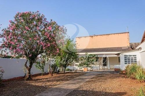 Imagem 1 de 16 de Casa À Venda Em Jardim Amanda Ii - Ca008988