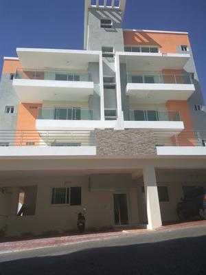 Apartamentos Listo En Villa Aura
