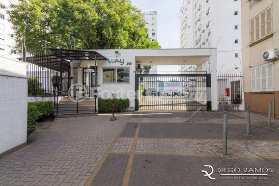 Apartamento, 2 Dormitórios, 56.2 M², Partenon - 190429
