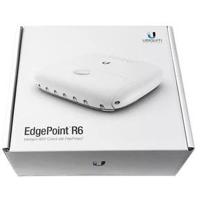 Ubiquiti Edgepoint Router Ep-r6 5p Rj45 + 1p Sfp
