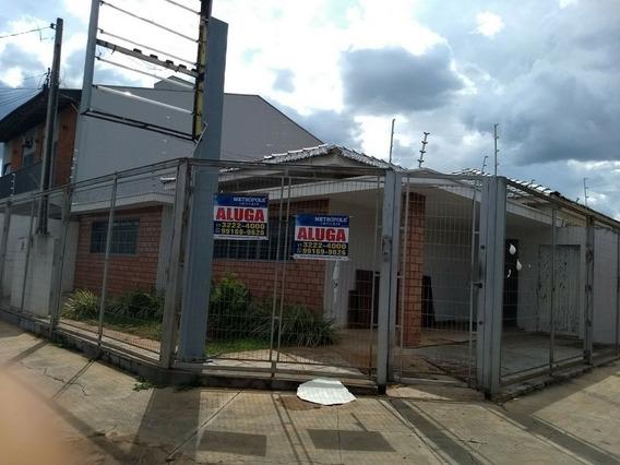 Comercial Para Aluguel, 0 Dormitórios, Boa Vista - São José Do Rio Preto - 1332