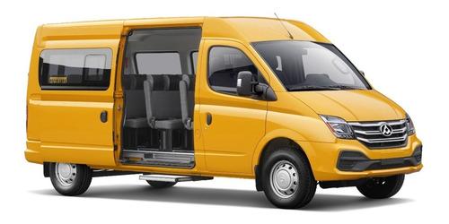 Maxus New V80 Fl Van Escolar
