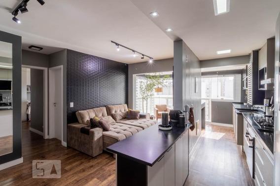 Apartamento Para Aluguel - Vila Andrade, 2 Quartos, 60 - 893116499