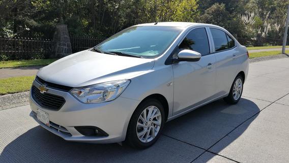 Chevrolet Aveo 2018 Lt Linea Nueva Super Equipado 13000 Kms