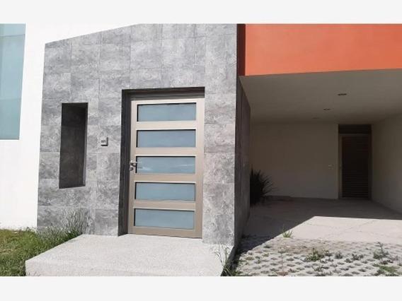 Casa Sola En Renta Residencial Platinum