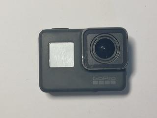 Gopro Hero 6 Black + 4 Baterias + 32gb Sd