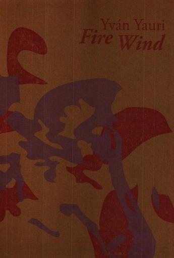 Fire Wind - Yvan Yauri