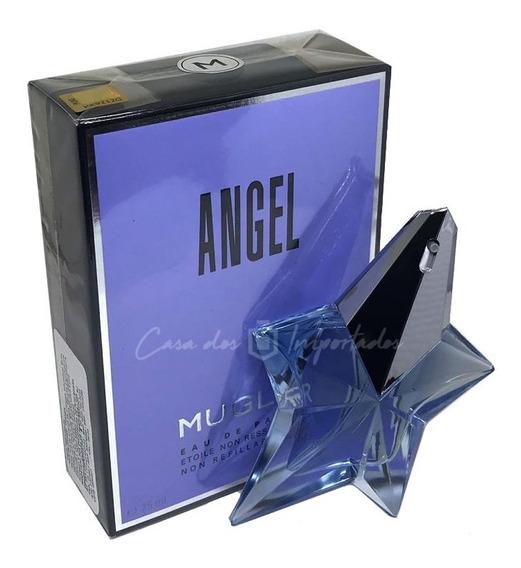 Angel Edp 25ml Feminino | Original + Amostra De Brinde