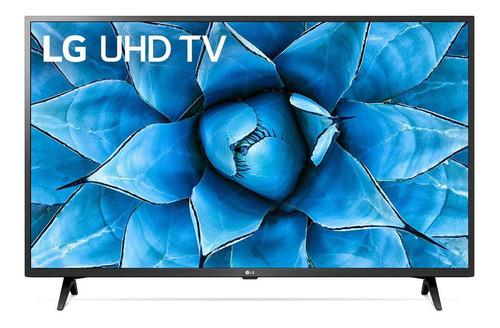 """Imagen 1 de 5 de Smart TV LG AI ThinQ 43UN7300PDC LED 4K 43"""" 100V/240V"""