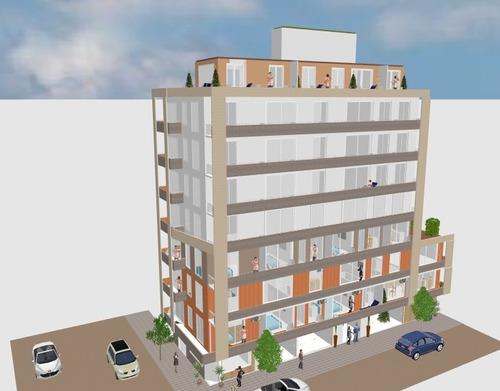 Lotes Para Construcción De Edificio - Nueva Córdoba -