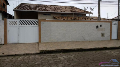 Sobrado À Venda No Bairro Belas Artes. Ref. 0309 L C