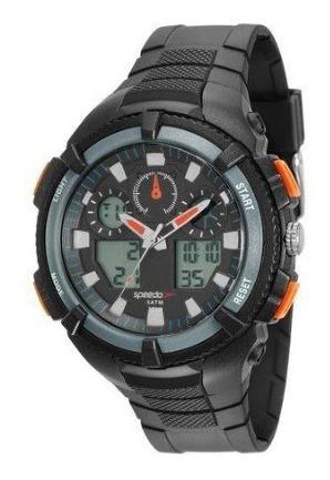 Relógio Masculino Speedo 81159goevnp1-0l3/4 - 06