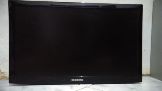 Tv Samsung Lt24b5301lb (para Recuperar)