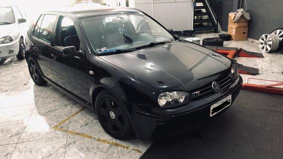 Volkswagen Golf Gti 2004 - Somente Venda - R$ 20.000,00