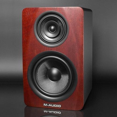 M-audio Monitor De Estudio M3-8 O Par