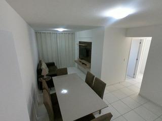 Ed. Pier 750 Apartamento Residencial À Venda, Poço, Maceió. - Ap0400