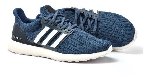 Tênis adidas Ultraboost 19 Running - Unissex