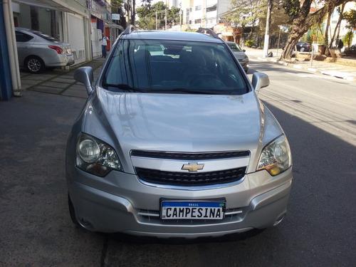 Imagem 1 de 10 de Chevrolet Captiva Sport 2.4
