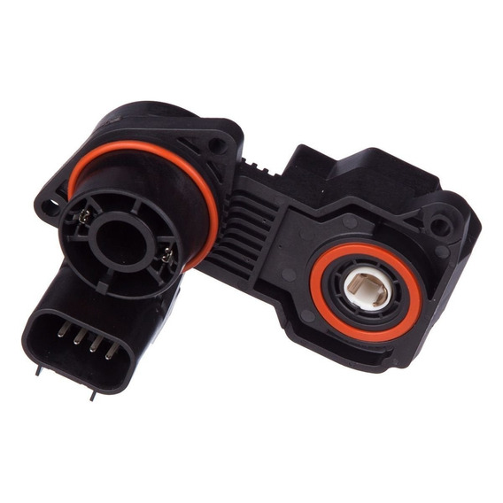 Sensor Do Tbi Corsa Novo Original Gm 2006 A 2009 98500112