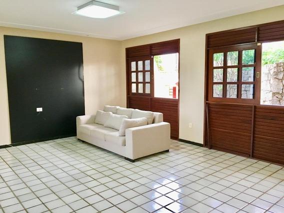 Casa Em Capim Macio, Natal/rn De 274m² 3 Quartos À Venda Por R$ 690.000,00 - Ca257584