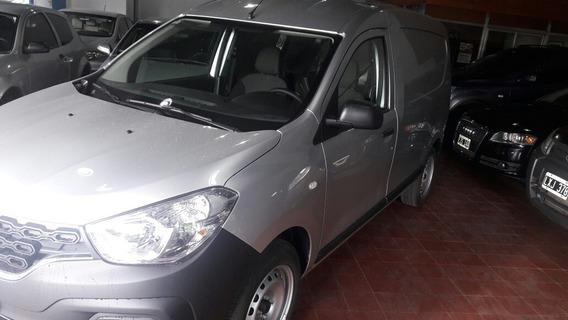 Renault Kangoo Ii Express Profesional 1.6 Sce 2019