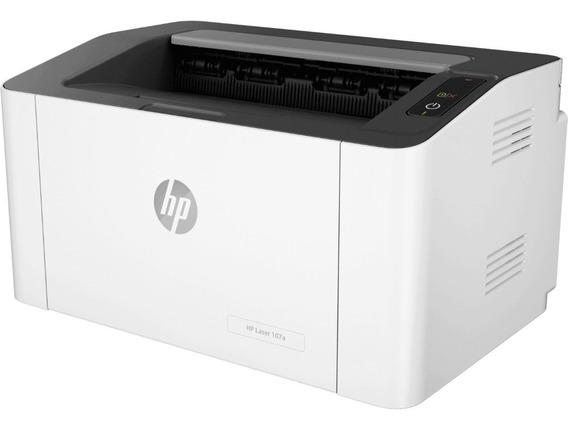 Impresora Hp Monocromatica 107w Laserjet 145v