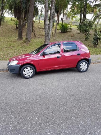 Chevrolet Celta 1.0 Vhce Life (flex) - Único Dono