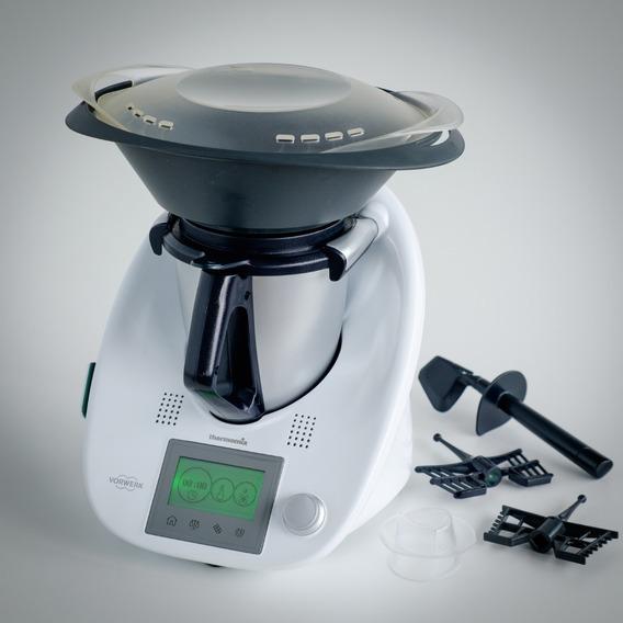 Mini Thermomix For Kids, Para Cocinar De Verdad, Para Niños