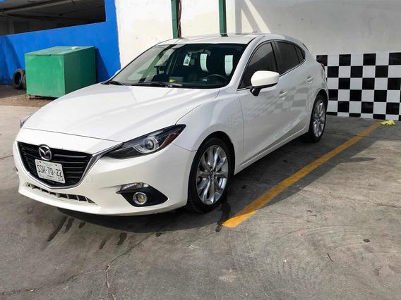 Mazda Mazda Speed 3 Hatchback Grand Tour