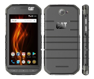Celular Smartphone Caterpillar S31 Antichoque Prova D