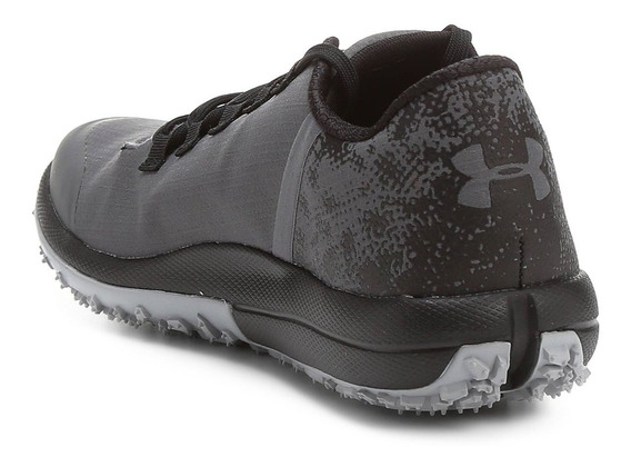 Tênis Under Armour Speed Tire Ascent Low - Tamanho 42