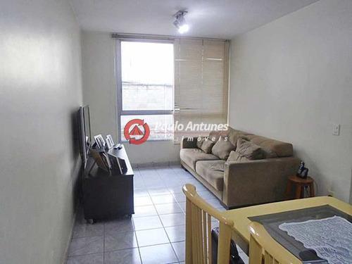 Imagem 1 de 16 de Apartamento 3 Dorms - R$ 650.000,00 - 63m² - Código: 8768 - V8768