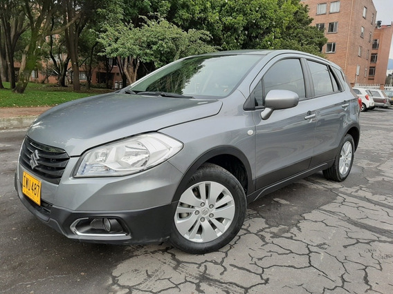 Suzuki S-cross 4x4 All Grip